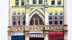 High Street Arcade, Cardiff