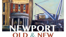 Newport old and new poster.JPG