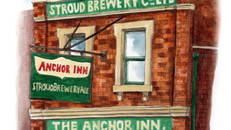Anchor Inn, Gloucester