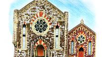 Havelock Street Presbytarian church