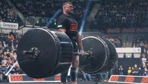 terry hollands talks motivation and discipline