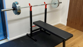 The benefits of building a home gym
