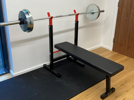 Must-Have Gym Equipment For Strength Training At Home