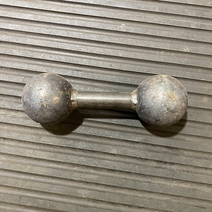 Circus Dumbbells (Clearance)