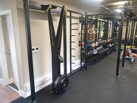 Strong Origin Fitness