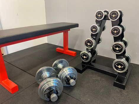The Best Home gym Weights to Buy
