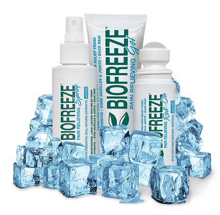Biofreeze (add on)