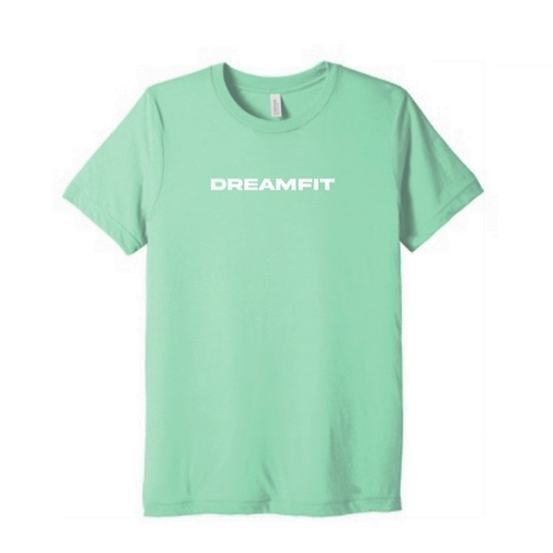 Mint Dreamfit No Soft Shit Shirt
