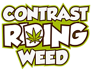 Contrast riding weed