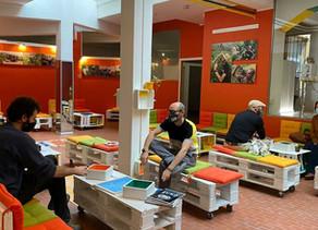 Italie :Le premier club social de cannabis ouvre à Milan, ce sera comme les espagnols?