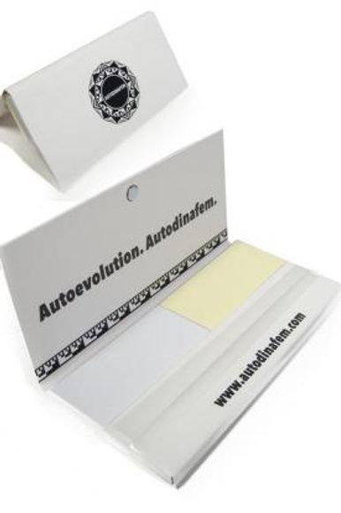 Feuille a rouler Autodinafem Maxi Pack