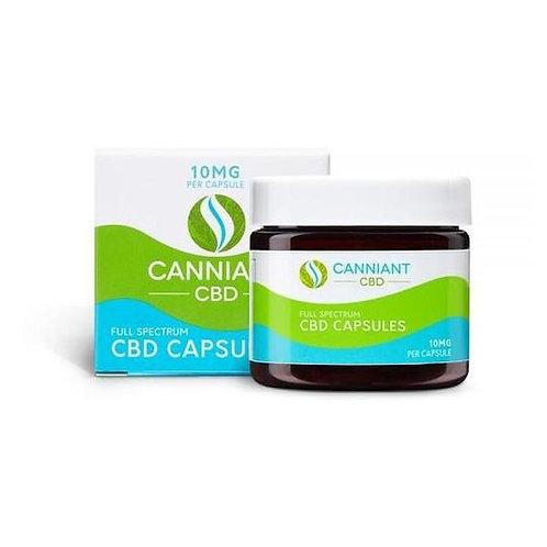 Canniant Full Spectrum 300mg  Capsules - 30 Capsules