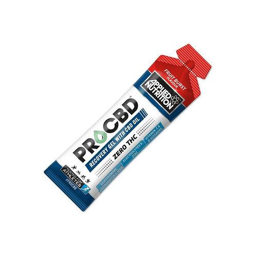 Applied Nutrition Pro Sport Recovery Gel - Fruit Burst 20x 60g