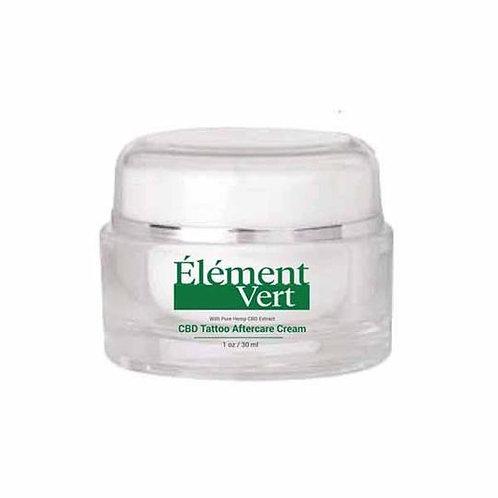 Element Vert Tattoo Aftercare Cream 30 ml