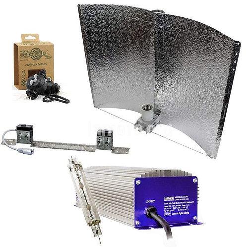 Lumatek LEC Lighting Kit 630 W