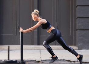 Sport Une société américaine développe des vêtements de sport CBD