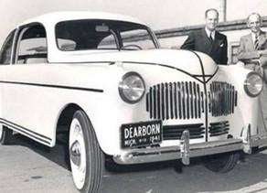 Société :Quand Henry Ford a utilisé du chanvre pour la voiture du futur