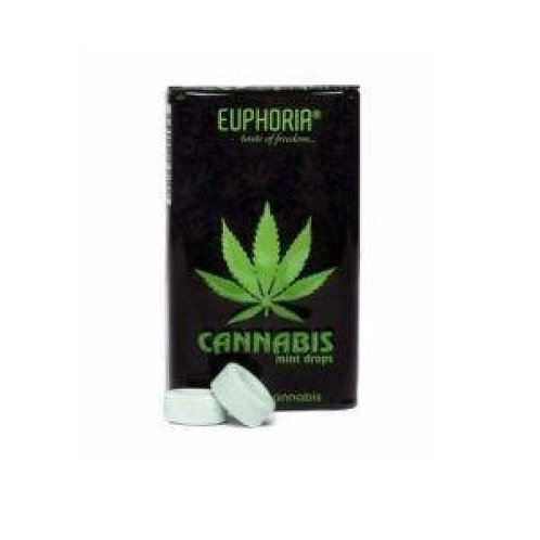 Euphoria Mint Drops