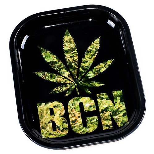 PLANT OF LIFE ROLLING TRAY 18X14