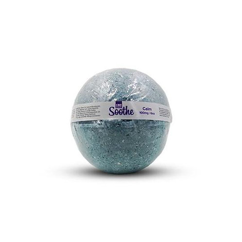 Eaze Full Spectrum 100mg Bath Bombs - X2