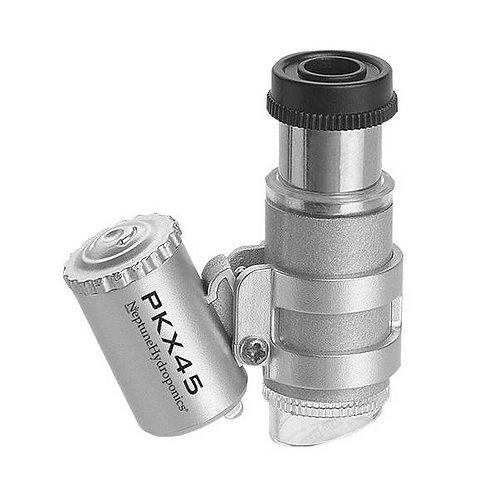 LED Microscope 45X