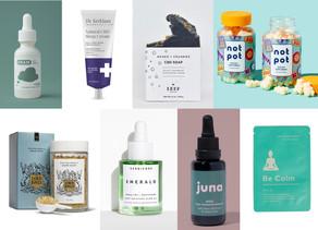 Beauté :8 produits à base de CBD conçus pour vous donner une meilleure apparence