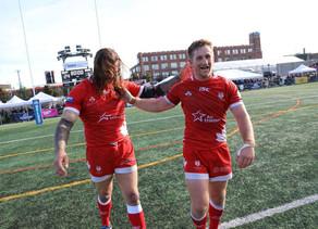Sport :Toronto wolfpack lance sa marque de CBD