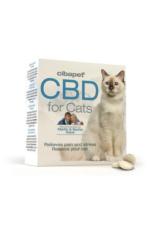 Capsules pour chats Cibapet
