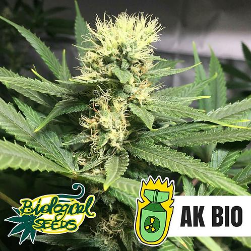 AK Bio feminized