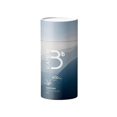 Kaneh-b 400mg Vaping Liquide 10ml (80PG-20VG)-Aide au sommeil