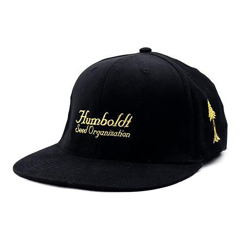 Flat Cap Humbolt