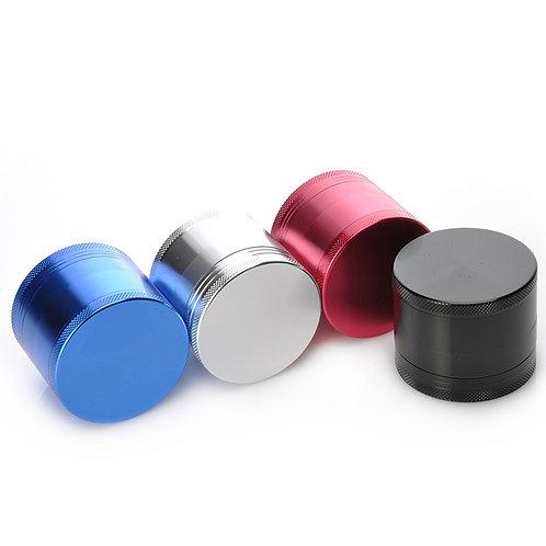 Aluminum Grinder 50 mm 4 Parts