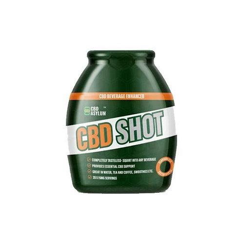 Asylum Shot Enhancer 300 mg 60 ml