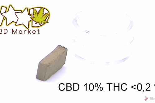 Chocoloco  pollen 10%