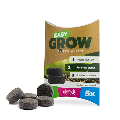 Easy Grow Booster De Croissance