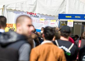 Suisse :Le CannaTrade a été reporté – nouvelle date : 28 – 30 mai 2021