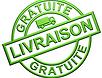 Livraison Gratuite - Free Delivery