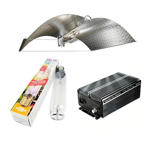600W Premium Lighting Kit