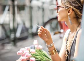 Feminin:Cannabis, les femmes aussi ont leurs habitudes
