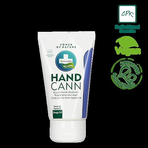 HANDCANN Crèmes pour les mains
