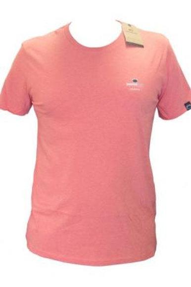 T-shirt  Autofloraison rose
