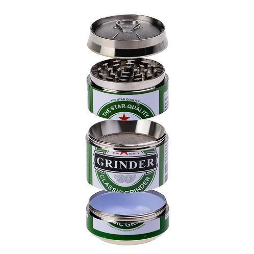 GRINDER HEIN 4 PARTIES