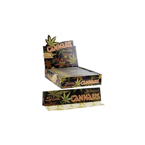 Feuilles a rouler cannabis papiers et filtres King