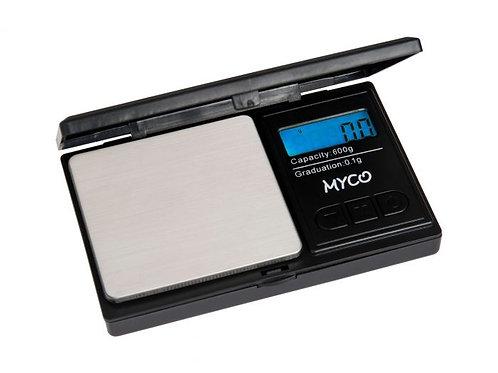 MYCO Alpha100 Miniscale