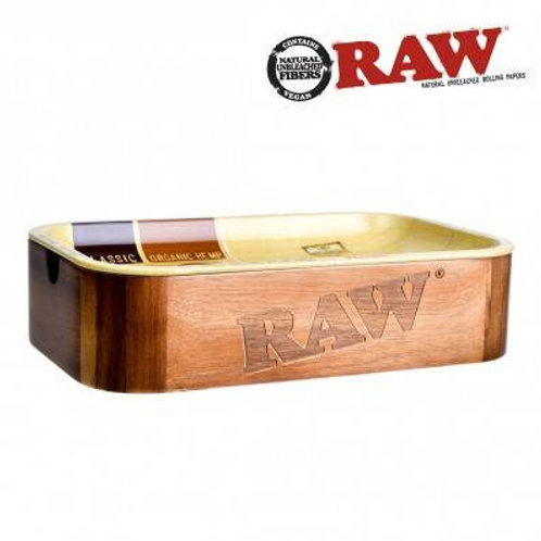 RAW CACHE BOX AVEC PLATEAU