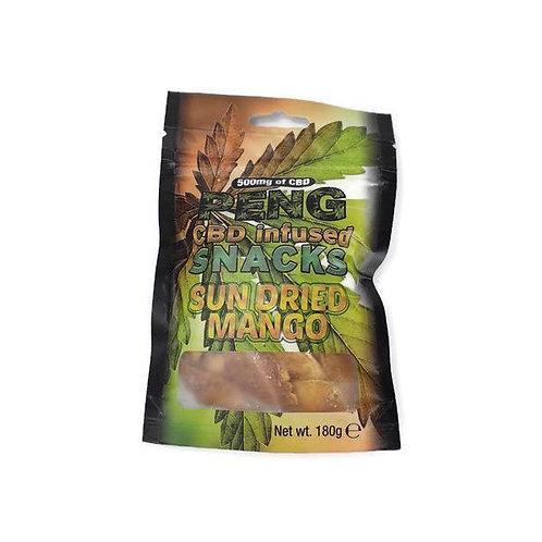 Peng Snacks-Sun Séché Mangue