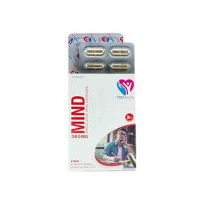 Canabidol 300mg  Oral Capsules 30 Caps - Esprit