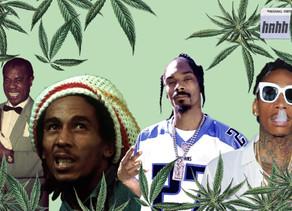 Business :All the smoke,hip hop capital dans les multibillionaires industries du cannabis
