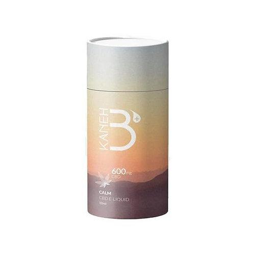 Kaneh-b 600mg Vaping Liquide 10ml (80PG-20VG)- Calme