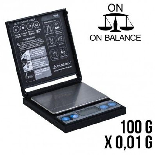 BALANCE SLATESCALE SL-100